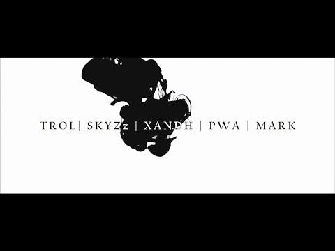 SkyZz, Xandh, PWA, Trol and Mark Minitage 1 by Kezr