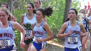 SUNY New Paltz Cross Country Ron Stonitsch Invite Preview