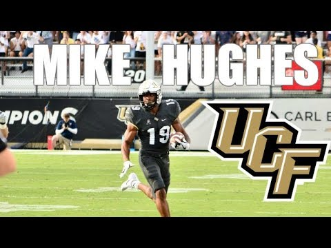 6b892785 Minnesota Vikings select Mike Hughes in first round of the 2018 NFL ...