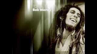 Bob Marley - Red red wine (lyrics)