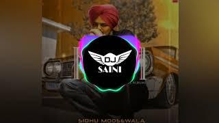 Bad fella (bad fellow) - sidhu moosewala - dhol remix - by dj saini - latest punjabi songs 2018