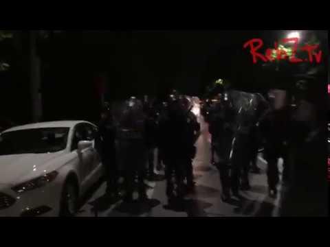 CWE St. Louis Jason Stockley Verdict Protest #2