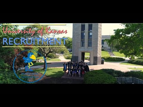 Panhellenic Recruitment | University of Kansas 2017