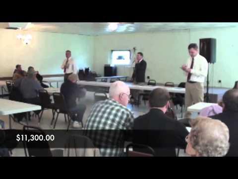 Record IL Land Auction - Sullivan Auctioneers, LLC
