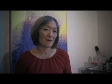 Betty Nobue Kano Asian American Art and Activism