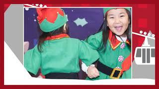 AIK Christmas Concert 聖誕音樂會