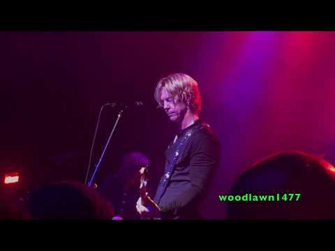 Duff McKagan featuring Shooter Jennings Live Seattle