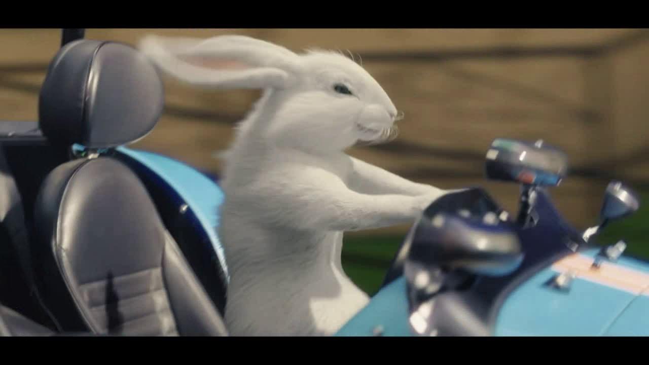 """Musique de la pub Lego – la chasse au lapin """"Rebuild the World / reconstruire le monde""""  2021"""