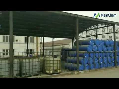 China Chemical Suppliers - MainChem