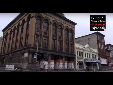 New Alphabet City Center by City of Asylum Pittsburgh