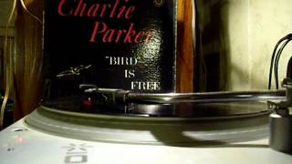 Charlie Parker - Sly Mongoose (Bird