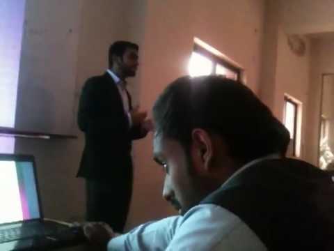 Presentation on INTERNET SERVICE PROVIDERS (ISP)