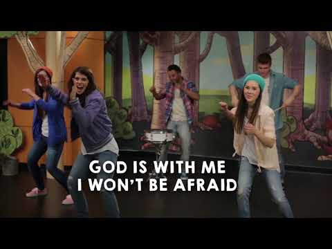 Psalm 118:6 Lyric & Dance Video