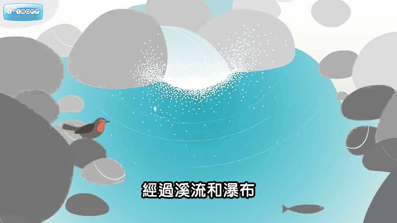 【青林國際出版】《小水滴,祝你旅行愉快!》 - YouTube