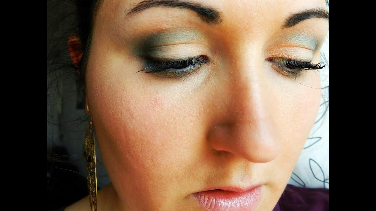 Make up Tutorial , Per occhi piccoli e marroni, coll. Mitrucco.it