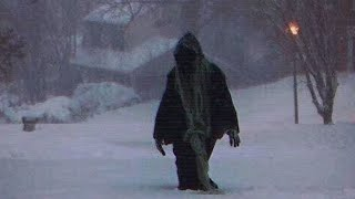 5 TERRIFYING Grim Reaper Urban Legends!