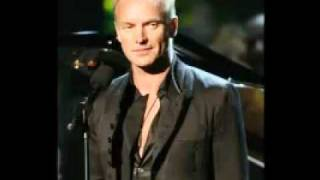 Sting Tribute (A River Flows In You)