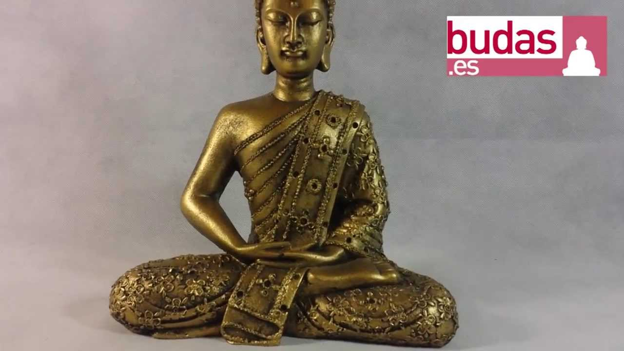 Figura De Buda Iluminado Tienda De Figuras De Buda Youtube