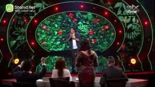 Arab Idol - محمد منير وأحلام