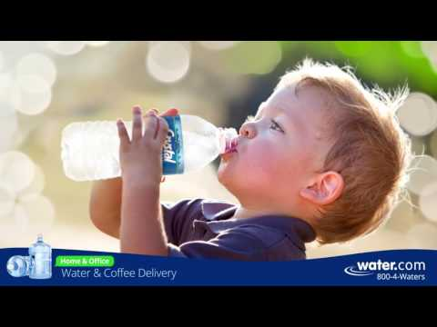Deep Rock Water Home & Office Water and Coffee Delivery - Water.com