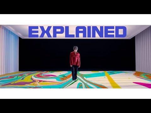 (THEORY) BTS - DNA MV