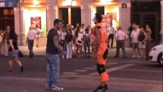 Mimo Tuga en Madrid 2011 - 1