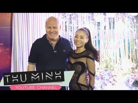 Minishow Sinh Nhật Thu Minh - Phòng Trà Đồng Dao - Thu Minh