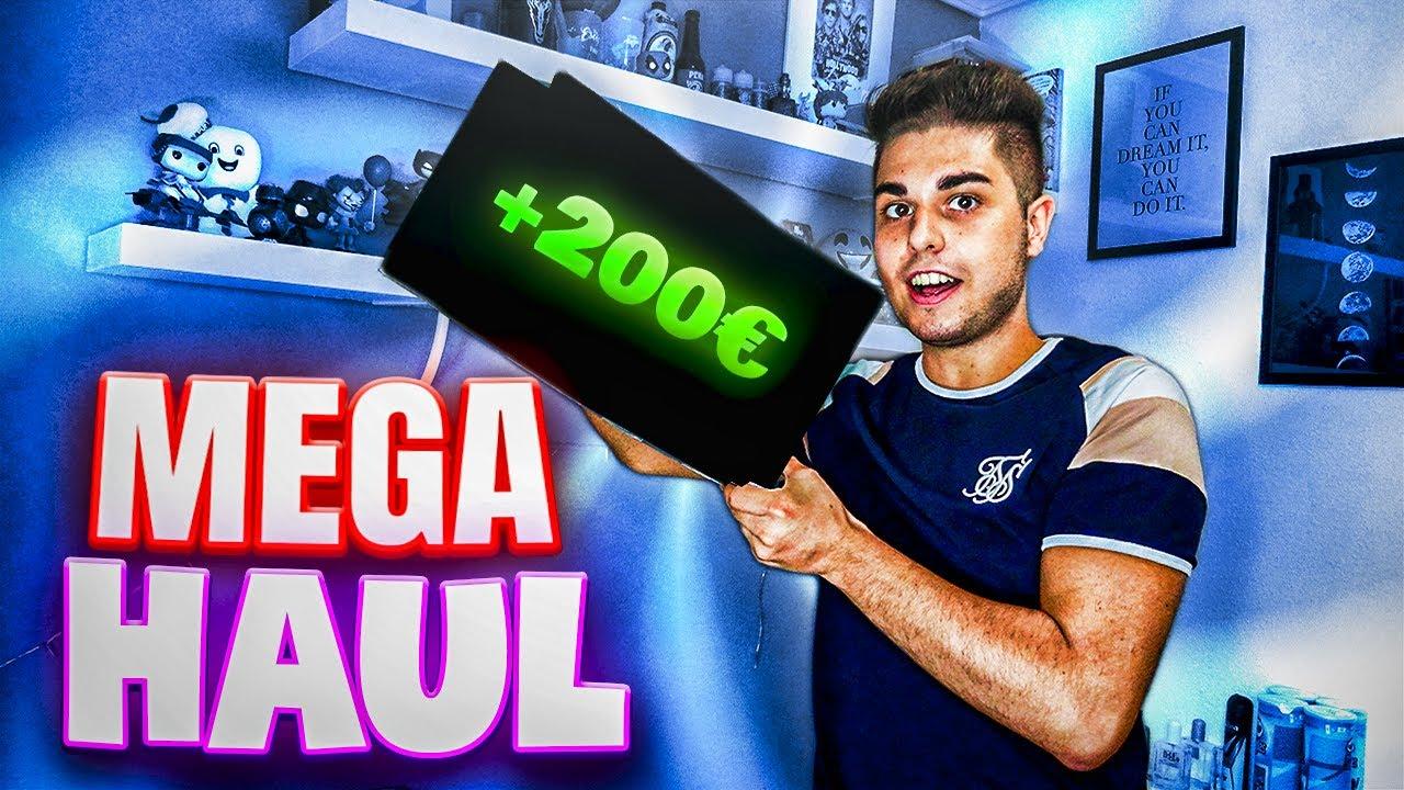 MEGA HAUL de YESSTYLE *mas de 200€* | Poweradri