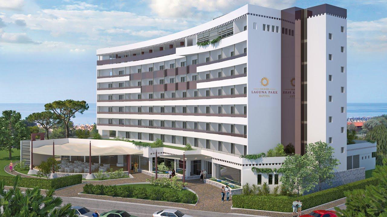 Hotel Laguna Park Italien Bibione Pineda - Terra Reisen ...  Hotel Laguna Pa...