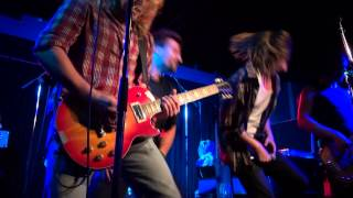 Max Buskohl LOVE IS THE EASIEST PART live in Köln - Blue Shell 2013