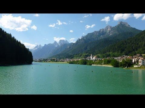 """Alpok-dosszié 4.rész: """"Ezer tó vidéke"""" 2013. /Austria/ HD 720p"""