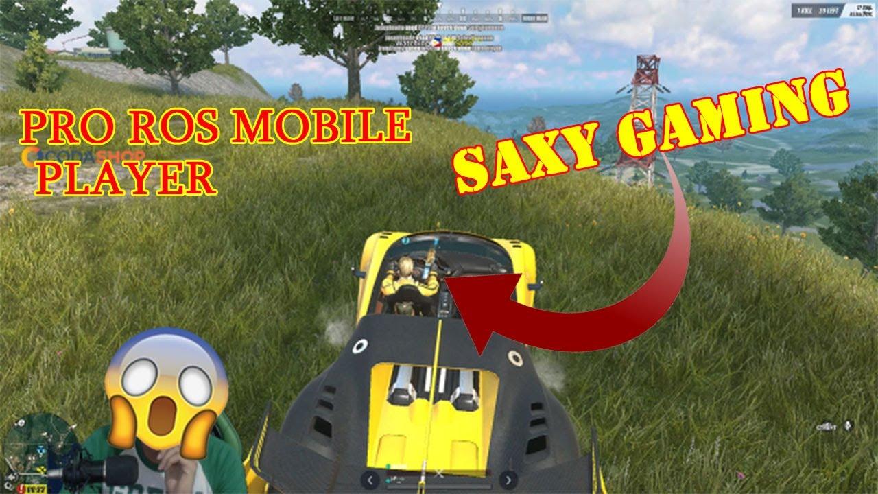 Download Nag Duo Kami ni SAXY Gaming