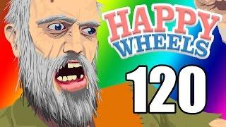 Happy Wheels - RETTER DER MENSCHHEIT