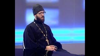 Иерей Дионисий Зубан: в дни Пасхи православные призывают причащаться