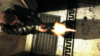 Max Payne 3 - Impressions vidéo Gamekult