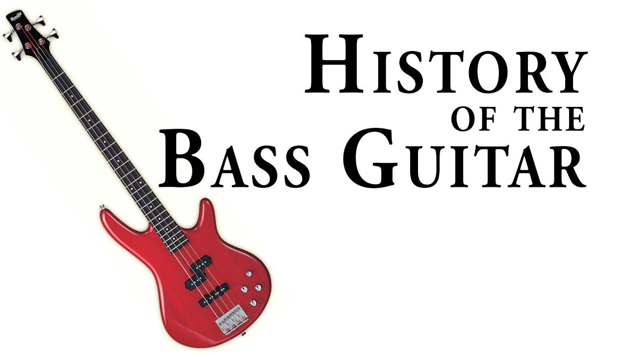 The History of Bass