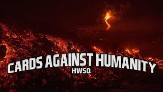 HOWAIZEN SQUAD 🤙 155 • TOR ZUR HÖLLE geöffnet! • Let's Play CARDS AGAINST HUMANITY [008]
