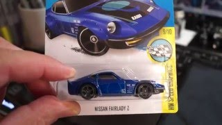 Nissan New Fairlady Z Videos