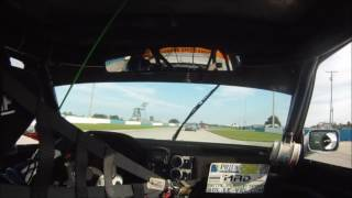 sebring 2016 chumpcar race start passing 30 cars in the 4 first laps