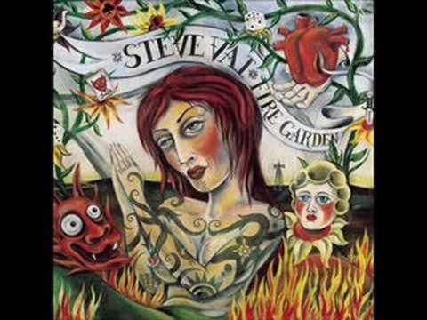 Steve Vai - Dyin' Day