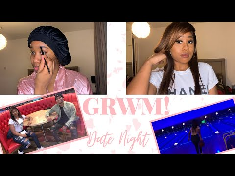Grwm Date Night Life Update New Foundation Soci Handling date in hive is not as easy as compared to many traditional rdbms in the market. easy branches