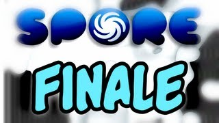 SPORE Finale - Part 30 - Finding Earth
