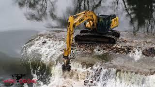 Elkhart Dam Removal