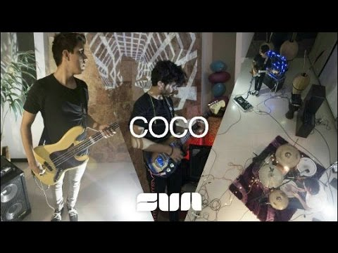C O C O (Live Session) - Silverwall Music
