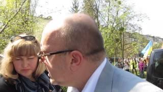 Адвокат мера Харькова Александр Гунченко (Полтава, 28.04.2015)(, 2015-04-28T09:18:20.000Z)