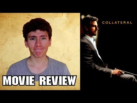 Collateral (2004) [Crime Thriller Movie Review]