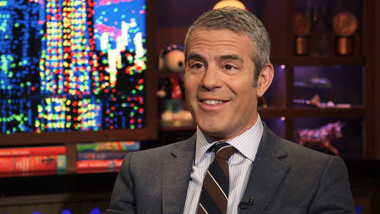 ANDY COHEN: Here's how to be confident without turning people off