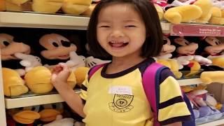 mluthps的2018-2019 小一迪士尼樂園奇妙旅程相片