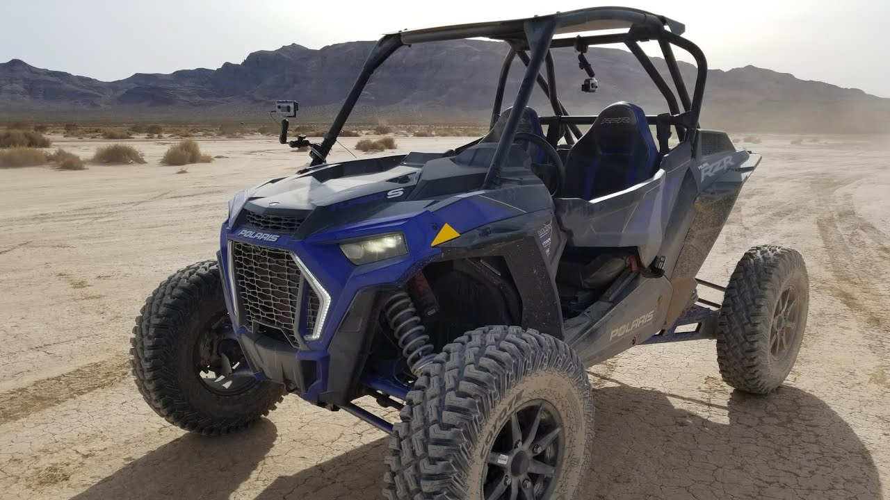 2018 POLARIS RZR XP TURBO S FIRST RIDE IT REALLY IS A BEAST!!!!!!