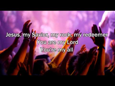 Freedom Song - Christy Nockels (2015 New Worship Song with Lyrics)